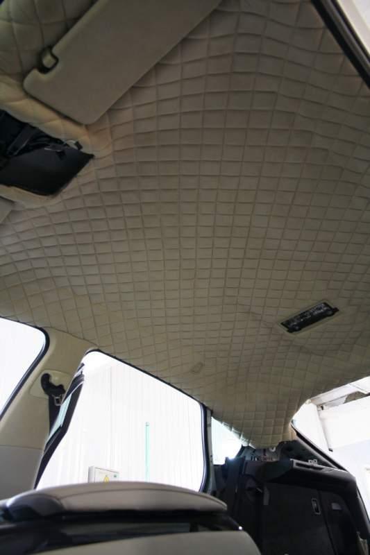 Тюнинг потолка в авто фото виды бамперов тюнинг авто ваз 2114