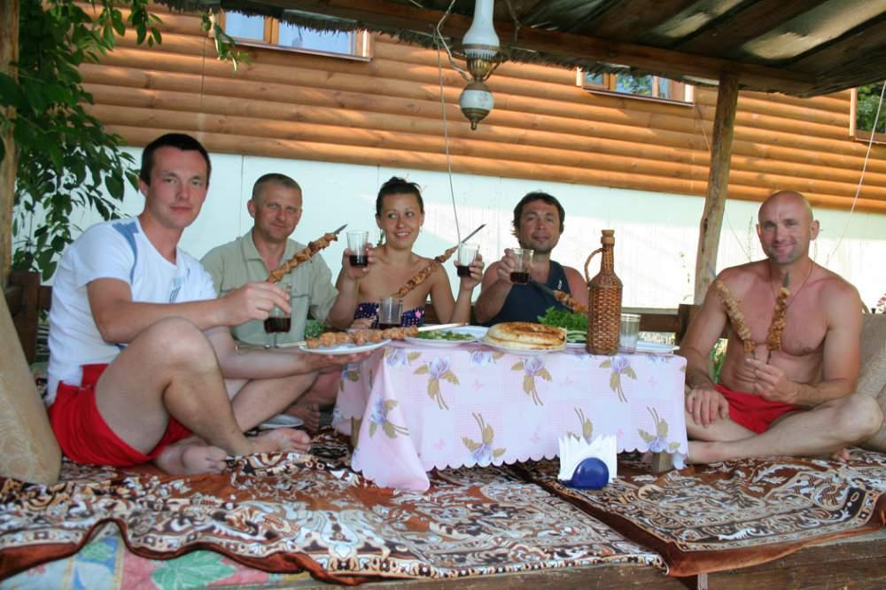 Заказать Туризм и отдых Крыму