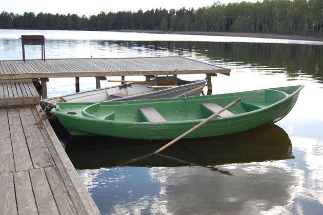 Заказать Прогулки на лодках