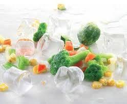 Заказать Заморозка овощей