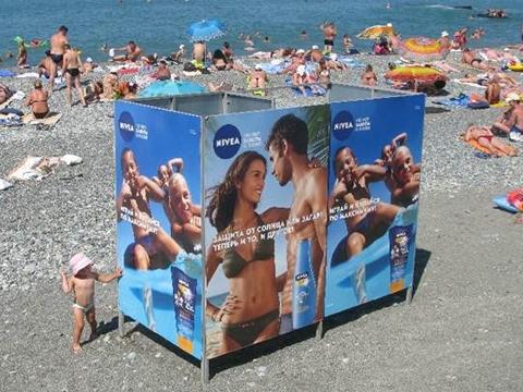 Ню пляж кабинки для переодевания фото 164-962