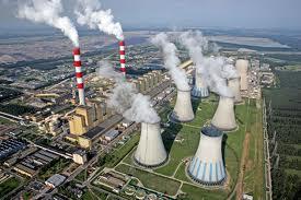 Заказать Электростанции тепловые