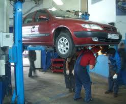 Заказать Техническое обслуживание и ремонт автотранспортных средств