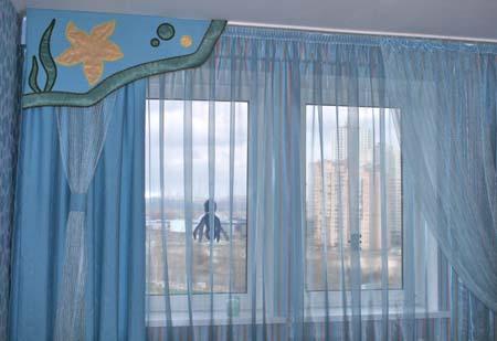 Декор окон lt b gt ламбрекен lt b gt lt b gt шторы lt b gt тюль для lt b gt детской lt b gt комнаты дизайн lt b gt lt b gt