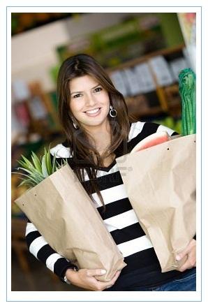 Заказать Продуктовый магазин на территории