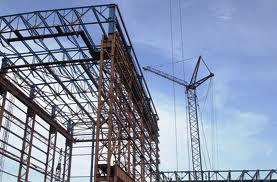 Заказать Промышленное строительство
