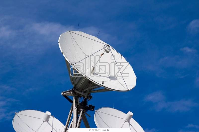 Заказать Установка и настройка спутниковой антенны, Кагарлык, Киевская обл