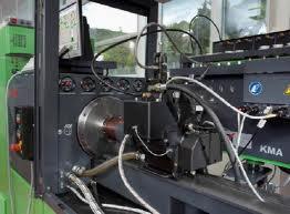 Заказать Комплексный ремонт дизельной топливной аппаратуры