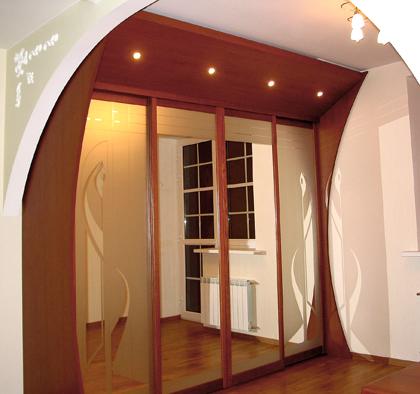 Заказать Изготовление корпусной мебели Киевская область