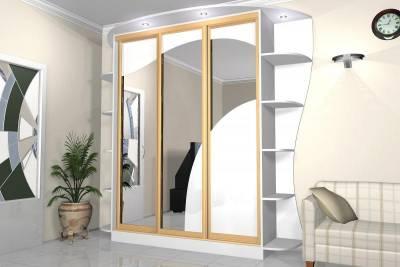 Заказать Изготовление корпусной мебели Украина