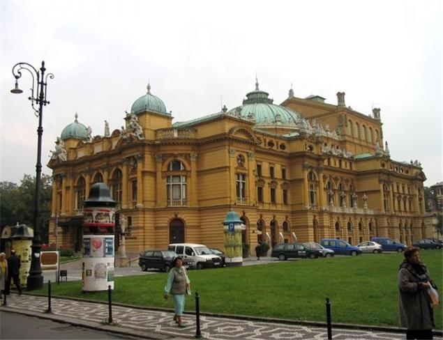 Заказать Туры в Польшу