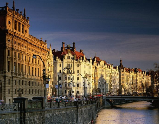 Заказать Туры экскурсионные в Чехию