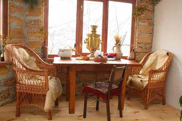 Заказать Аренда домов, коттеджей в Крыму, возле водопада Джур Джур