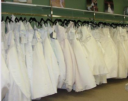 Заказать Прокат свадебных платьев мировых брендов
