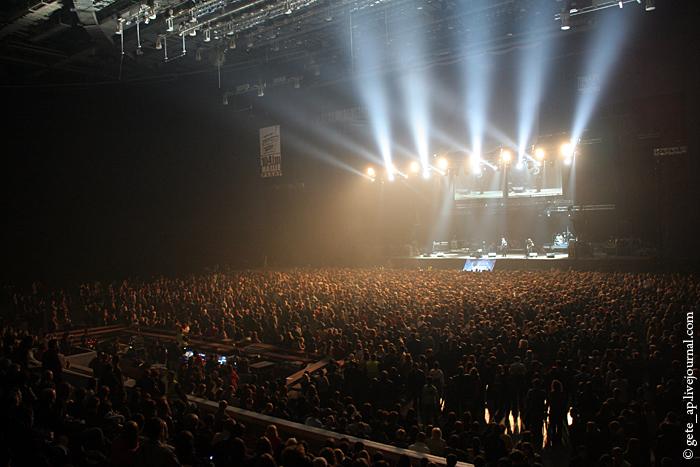 Заказать Проведение концертов Украина