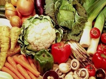 Экспорт овощей, продукты на экспорт