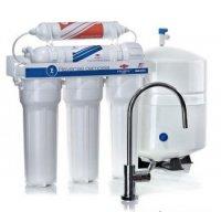 Заказать Установка систем очистки воды.