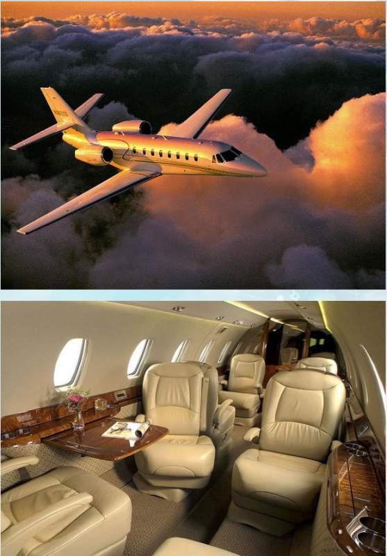 Бизнес перевозки аренда самолета