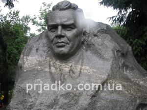 Реставрация скульптуры из камня