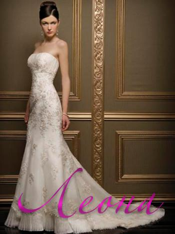 Прокат свадебное платье в киеве