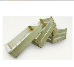 Заказать Изготовление тары - деревянного ящика из шпона для рыбы