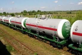 Заказать Налив (отгрузка) сжиженного углеводородного газа (СУГ), различным потребителям, ка (резервуарный парк, посты перелива, железнодорожные вагоны-цистерны, автомобильные цистерны).
