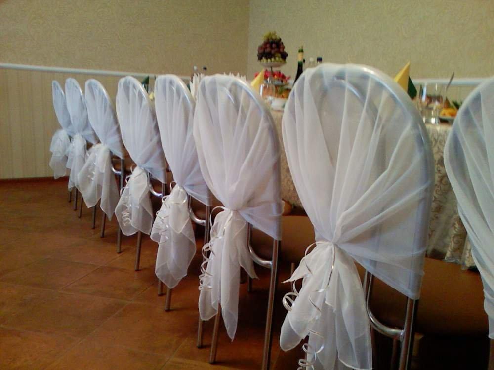 Заказать Аренда свадебного текстиля. Цена доступная.
