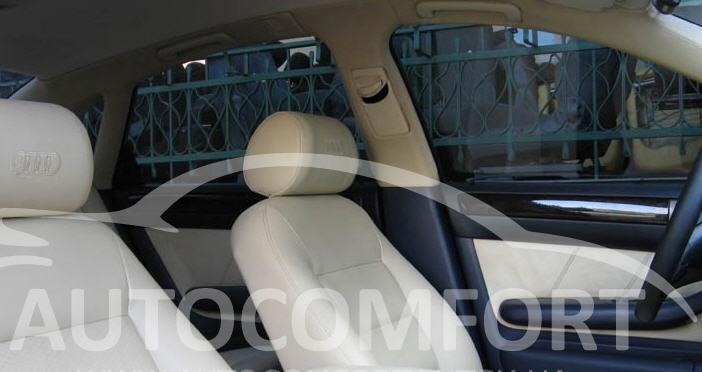 Заказать Салон автомобиля Audi