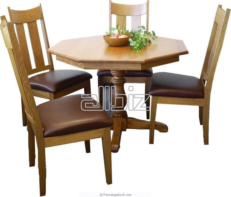 Заказать Изготовление мебели под заказ из натурального дерева