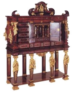 Заказать Ремонт столярных изделий и мебели