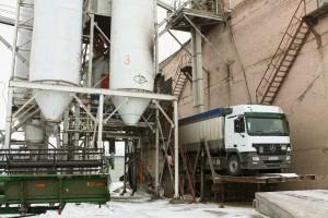 Перевозка зерновых культур зерновоз 40 т муковозы 15 , 30 т