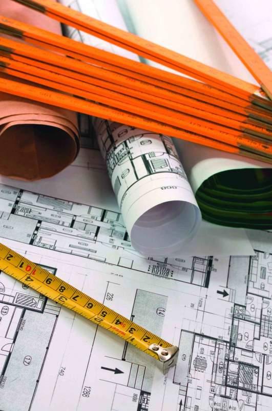 Заказать Изготовление плана застройки земельного участка