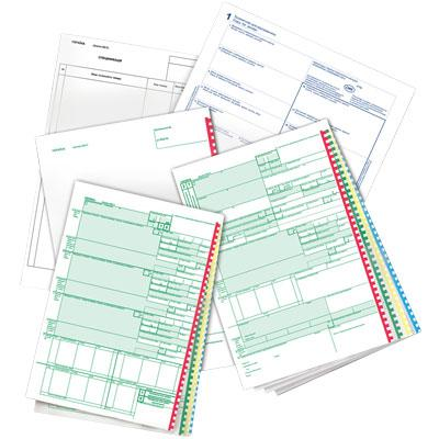 Заказать Изготовление опросного листа