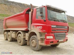 Заказать Вантажні автомобілі та спецтехніка під замовлення з країн Західної Європи