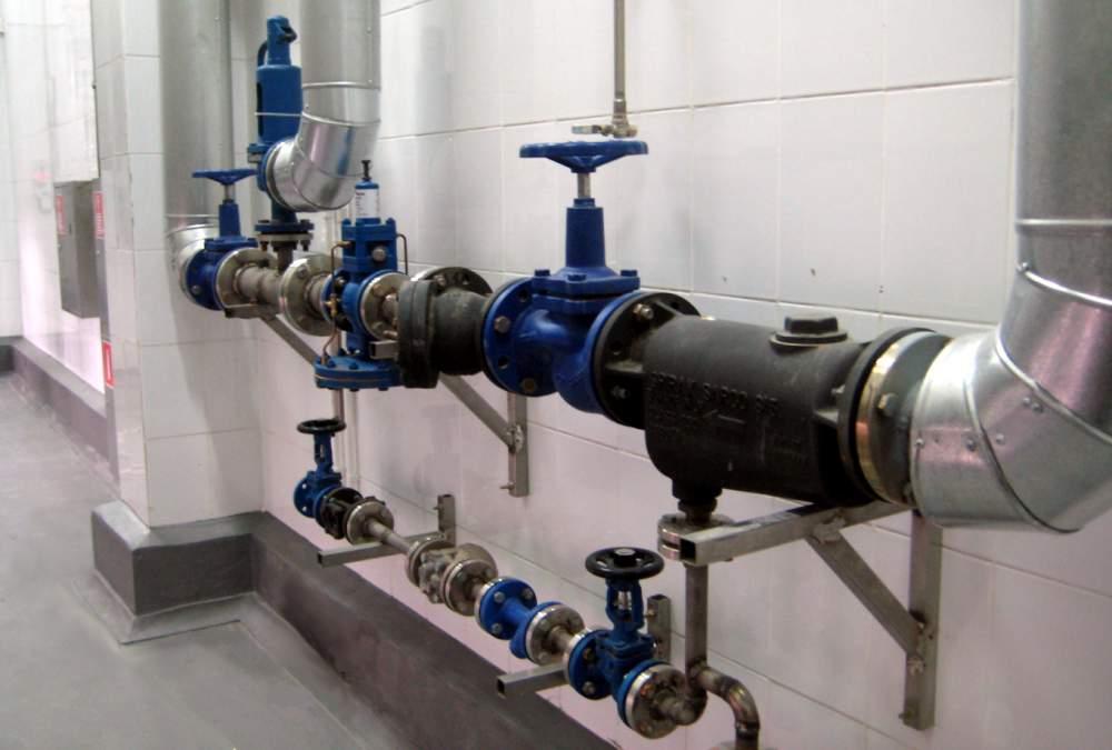 Заказать Монтаж внутренних и внешних инженерных систем (отопление, водопровод, канализация, электрика, кондиционирование)
