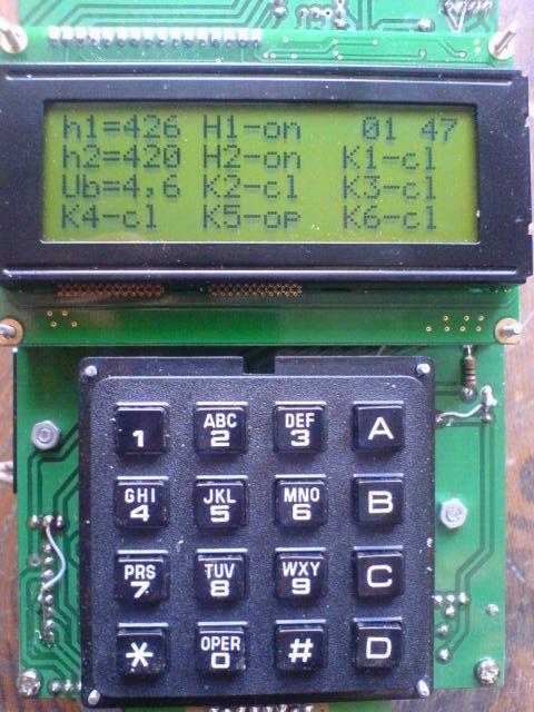 Ремонт устройств с числовой индикацией