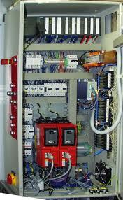 Установка и монтаж электрического оборудования
