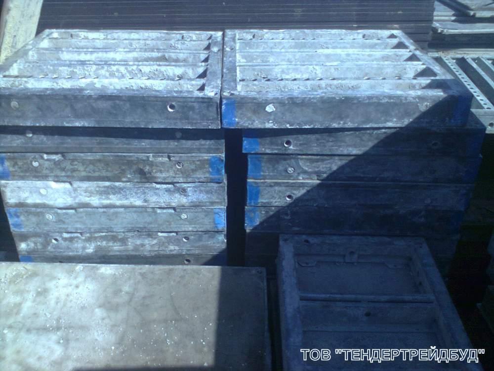 Щиты для опалубки стен- фотография 1 избранное
