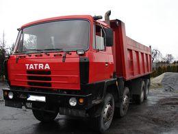 Заказать Услуги саомсвалов 25-20 тонн