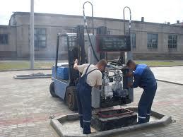 Заказать Установка, ремонт, обслуживание топливо-раздаточных колонок