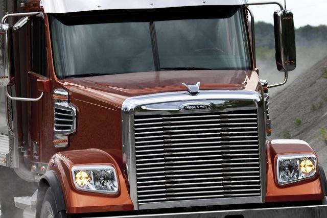 Заказать Ремонт кузовов тяжелых транспортных средств, грузовиков
