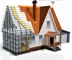 Заказать Проектирование строительно-архитектурное домов и коттеджей