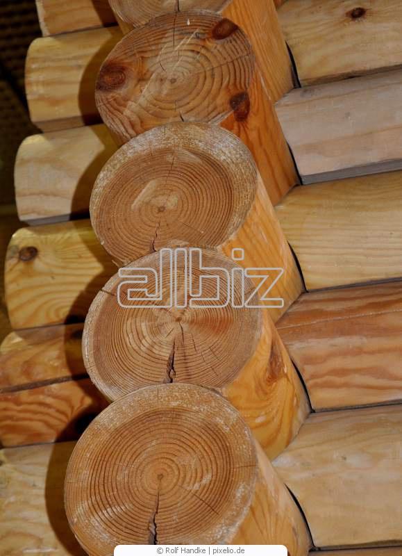 Заказать Строительство бань из дерева Украина Коломыя