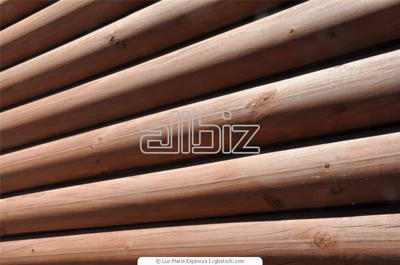 Заказать Строительство домов деревянных из сруба, дачные домики из дерева.