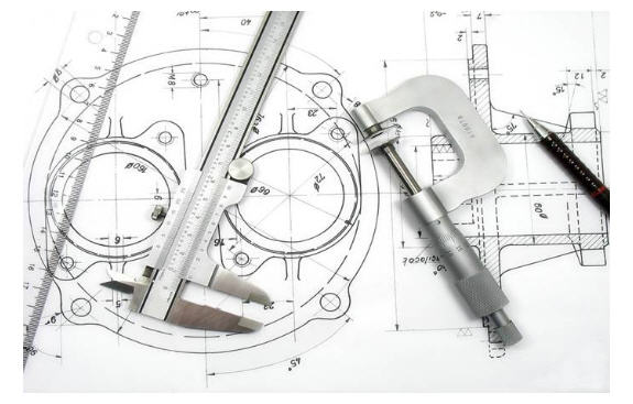 Order Design of engineering systems