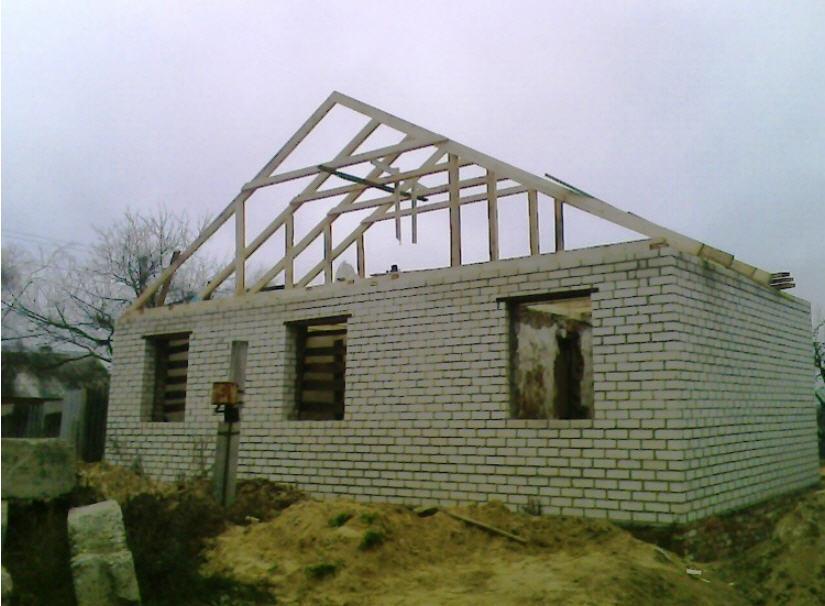 Заказать Строительство дачных домов и коттеджей