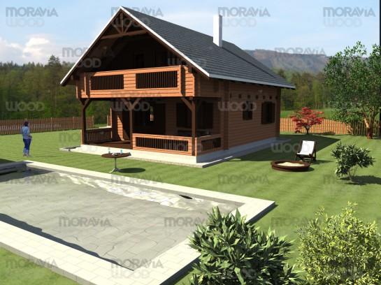 Строительство и ремонт деревянных