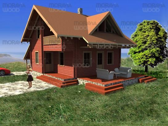Заказать Строительство домов из дикого сруба, Строительство и ремонт деревянных домов, Западная Украина
