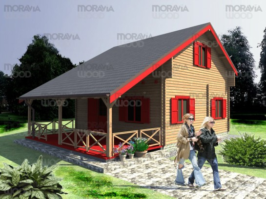 Заказать Строительство коттеджей по индивидуальным проектам, Закарпатская область