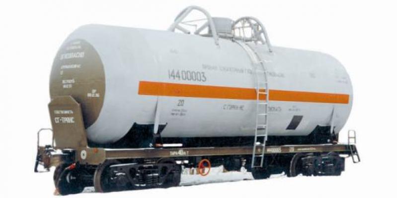 Заказать Доставка аммиака железнодорожным транспортом Украина